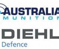 Diehl, Australian Munitions to Develop New Hand Grenade