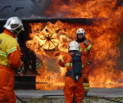 "Dubai to Host ""Aircraft Rescue & Fire Fighting"" Show"