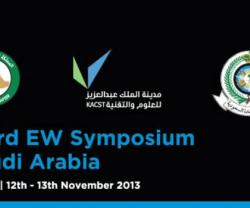 Saudi Arabia to Host Electronic Warfare Symposium