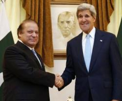 U.S. to Resume $300 Million Security Assistance to Pakistan