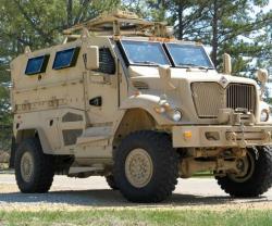 Navistar Defense at AUSA