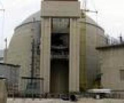 Iran in major nuclear expansion