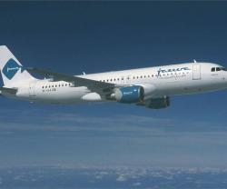 Jazeera Airways Takes Delivery of New A320 Aircraft