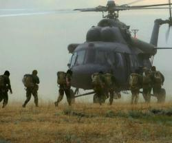 Russia, US to Hold Joint Military Exercise in July 2014