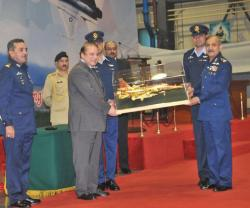 Pakistan Begins Production of New Block-II JF-17 Fighter Jet