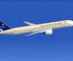 Saudia to Privatize Four Major Sectors