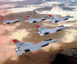 Cubic Wins Contract for Air Combat Training Equipment