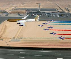 Bahrain Airshow Concludes with Record $2 Billion Deals