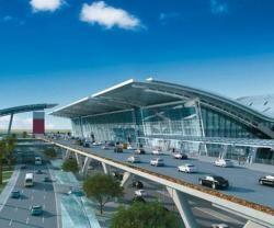 First Phase of New Doha Airport to Open by Mid-2014