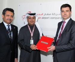Bahrain Signs $34m Airport Modernization Contract