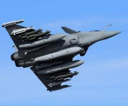 The RAFALE Further Improves its Versatility