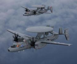 Northrop Grumman at DIMDEX 2014