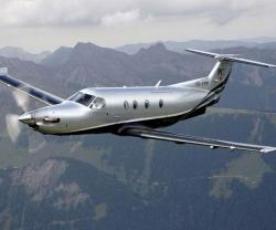 Pilatus Achieves Record Results in 2013