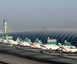 Dubai Airport Now Busiest Worldwide