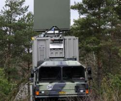Saab Launches 5 Radars for Total Air Domain Awareness