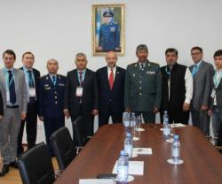 Kazakhstan Selects ThalesRaytheonSystems GM400 Radars