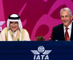 Global Aviation Summit Concludes in Doha