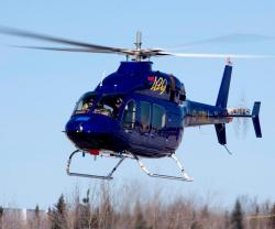 Bell Helicopter Sells 1st 2 HEMS Bell 429s in the Middle East