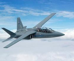 Textron AirLand to Bring Scorpion Jet to Washington, DC