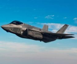 Republic of Korea to Acquire 40 F-35A Lightning II Aircraft