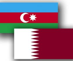 Qatar, Azerbaijan Sign Two Security Cooperation Deals