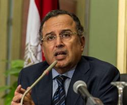 """Fahmy: """"Egypt to Acquire Modern Russian Arms"""""""