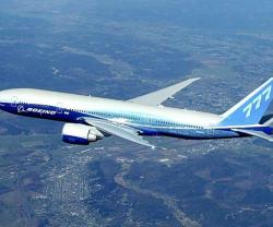 Boeing Awards AVIC Contract for 777 Empennage Tips