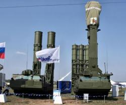 "Russia Today: ""Egypt Received S-300 Missile System"""