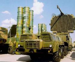 """FSMTC: """"No Deal to Sell S-300 Air Defense System to Egypt"""""""