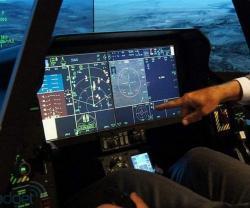 Lockheed Martin's Training Capabilities at I/ITSEC 2014