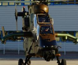 French Army Receives First 2 Tiger HAD Block 2 Helicopters