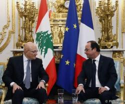 Lebanon to Receive First Saudi-Funded French Arms in April