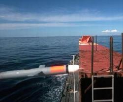 US Navy, Raytheon Conduct Tomahawk Block IV Flight Tests
