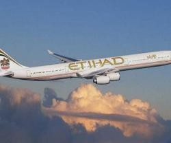 Sanad, Etihad Airways Extend Relationship by $100 Million
