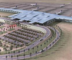 Egypt's Hurghada Airport Implements SITA's Solutions