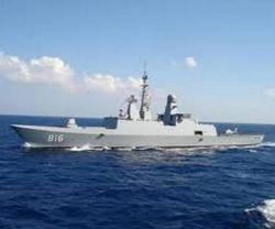Saudi Arabia, Egypt Conduct Joint Naval Exercise