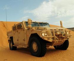 VOLVO Group Governmental Sales at IDEX 2015