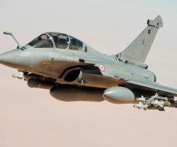 """Qatar, France in """"Final Stage"""" for Rafale Jet Deal"""