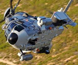 Airbus Helicopters at IDEX 2015