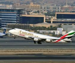 UAE Ranks Highest Worldwide for Aviation Safety Standards