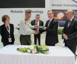 ASELSAN, KADDB, AME to Initiate Cooperation