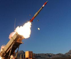 Gulf States Building Up Air Defense Systems