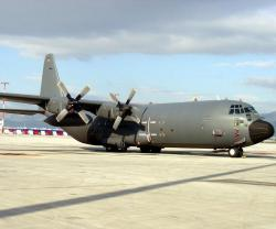 Bulgaria Hosts European Airlift Tactics Training Course