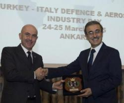 Turkey Seeks New Defense & Aviation Partnerships