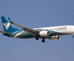 Oman Air to Acquire 20 Boeing 737 Planes