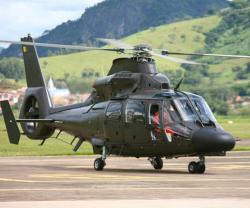 Sagem to Produce 30 Autopilot Systems for Brazil's Panthers