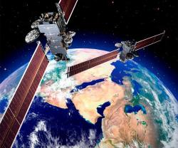 Lockheed Martin to Provide 2 Satellites to Arabsat, KACST
