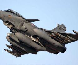 Qatar Second Arab Country to Acquire Rafale Fighter Jets