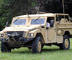 Renault Trucks Defense to Exhibit at FED Show