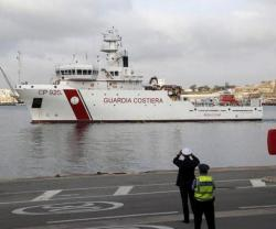 EU Approves Naval Action Against Migrant Gangs in Libya